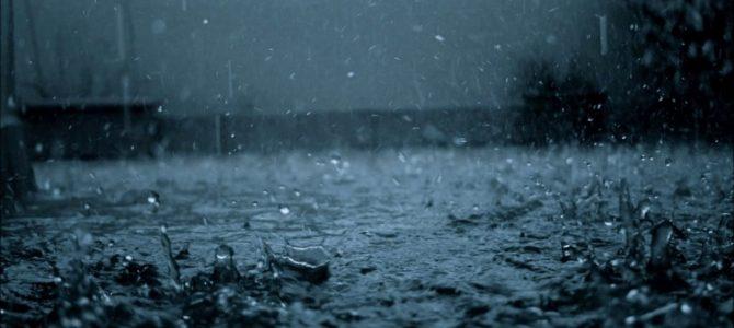 Yağmur ve Sen